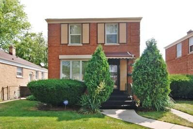1123 Marshall Avenue, Bellwood, IL 60104 - #: 10051772