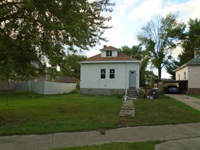 162 E 3rd Street, Depue, IL 61322 - #: 10052388