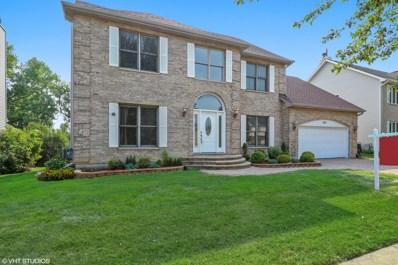 655 N Hundley Street, Hoffman Estates, IL 60169 - #: 10052411