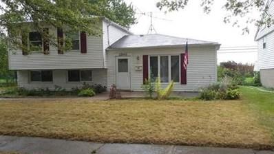 22449 Yates Avenue, Sauk Village, IL 60411 - #: 10052446