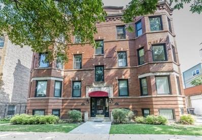 2314 W Cortez Street UNIT 1E, Chicago, IL 60622 - #: 10053366