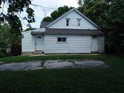 1036 N 10th Street, Quincy, IL 62301 - #: 10054015