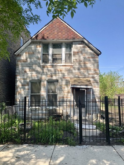 2212 S Trumbull Avenue, Chicago, IL 60623 - #: 10054365