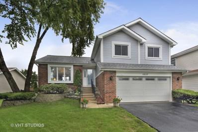 1607 Terri Circle, Naperville, IL 60563 - #: 10054573