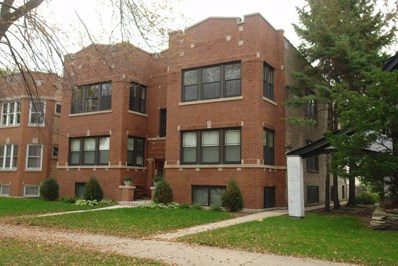 5247 W Argyle Street UNIT 2E, Chicago, IL 60630 - #: 10054828
