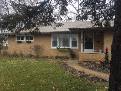 1820 S Meyers Road, Lombard, IL 60148 - #: 10055230