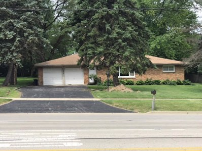 1812 S Meyers Road, Lombard, IL 60148 - #: 10055231