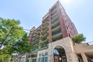 811 W 15th Place UNIT 306, Chicago, IL 60608 - #: 10055354