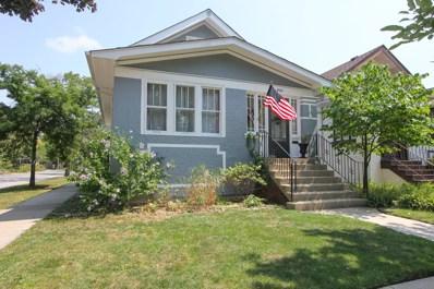 850 Mapleton Avenue, Oak Park, IL 60302 - #: 10055576