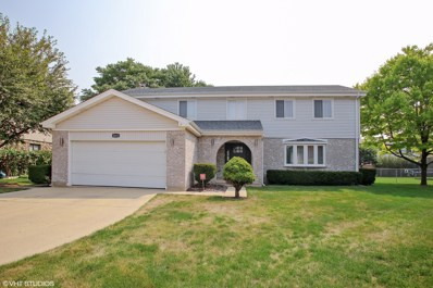 1411 W Russell Court, Arlington Heights, IL 60005 - #: 10056189