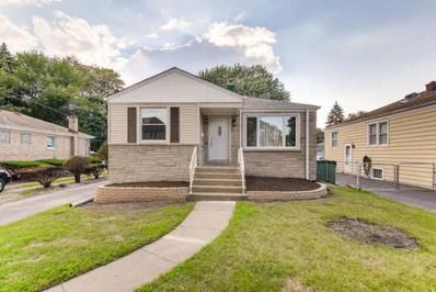 4424 Wisconsin Avenue, Stickney, IL 60402 - #: 10056465