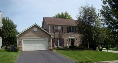 1101 Thatcher Trail, West Dundee, IL 60118 - #: 10056637