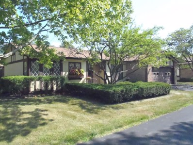 1411 Estate Lane, Glenview, IL 60025 - #: 10057037