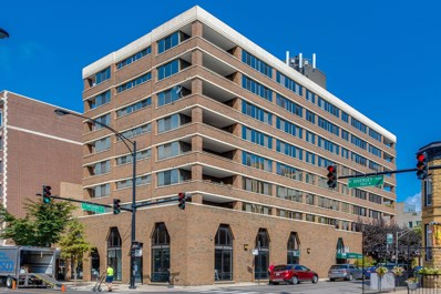 2800 N Orchard Street UNIT 510, Chicago, IL 60657 - #: 10057927