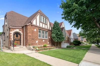 3232 N Oak Park Avenue, Chicago, IL 60634 - #: 10057974