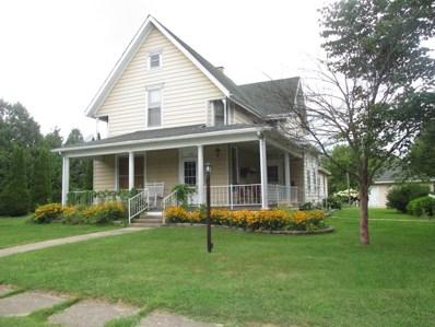 245 E Grove Street, Sheldon, IL 60966 - #: 10058015