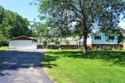 674 S Fall Street, Paxton, IL 60957 - #: 10058625