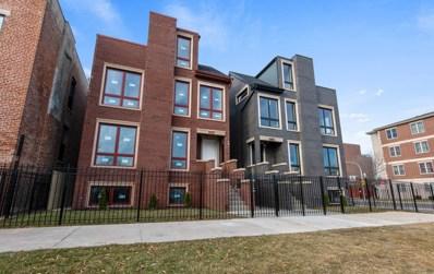 4504 S Saint Lawrence Avenue, Chicago, IL 60653 - #: 10058743