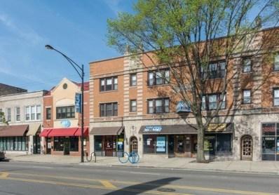 6232 N Broadway Street UNIT 3, Chicago, IL 60660 - #: 10058828