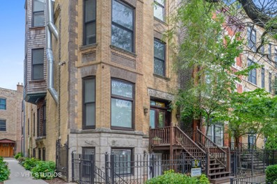 2216 N Sedgwick Street UNIT 1, Chicago, IL 60614 - #: 10059417