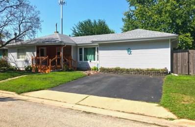 1015 N William Street, Joliet, IL 60435 - #: 10059682