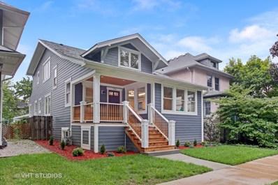 732 S Taylor Avenue, Oak Park, IL 60304 - #: 10059747