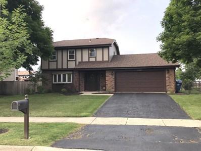 1500 Windjammer Lane, Hanover Park, IL 60133 - #: 10059835