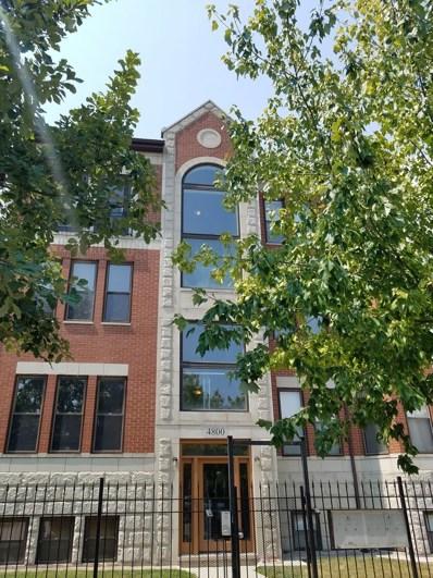4800 S St Lawrence Avenue UNIT 3S, Chicago, IL 60615 - #: 10059867