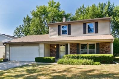792 Stonebridge Lane, Buffalo Grove, IL 60089 - #: 10059995