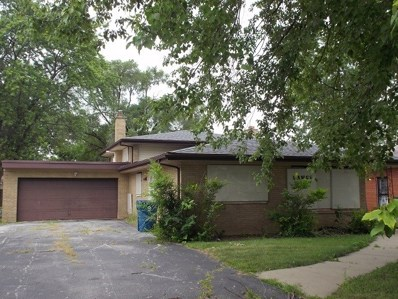 15500 State Street, South Holland, IL 60473 - #: 10060274