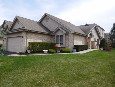 11923 Somerset Road, Orland Park, IL 60467 - #: 10060292
