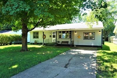 1106 Roselawn Drive, Paxton, IL 60957 - #: 10060507