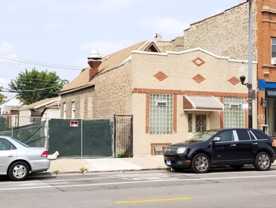 2034 W 18TH Street, Chicago, IL 60608 - #: 10061376