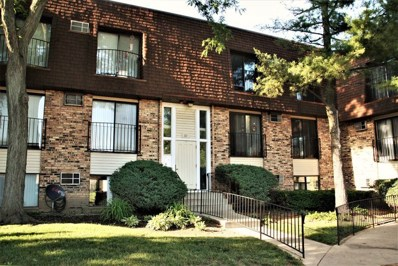 192 S Waters Edge Drive UNIT 302, Glendale Heights, IL 60139 - #: 10063233