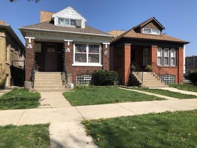 5843 S Sawyer Avenue, Chicago, IL 60629 - #: 10063563