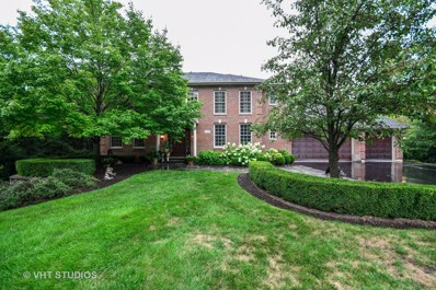 27W750 Brookside Drive, Winfield, IL 60190 - #: 10063690