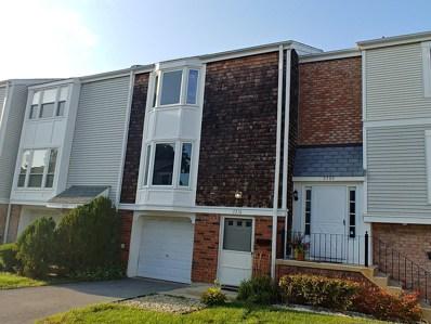 2210 Langdon Place, Hoffman Estates, IL 60169 - #: 10064376