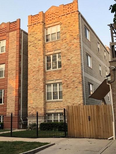 749 S Claremont Avenue UNIT 4, Chicago, IL 60612 - #: 10064470