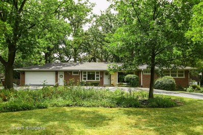 776 Brookwood Drive, Olympia Fields, IL 60461 - #: 10064472