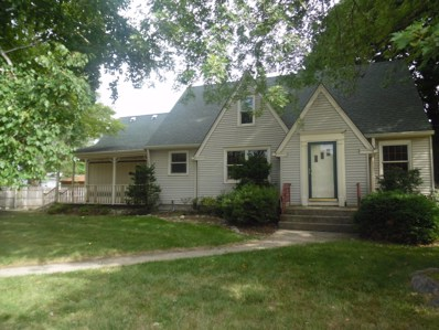 422 E 164th Place, South Holland, IL 60473 - #: 10064697