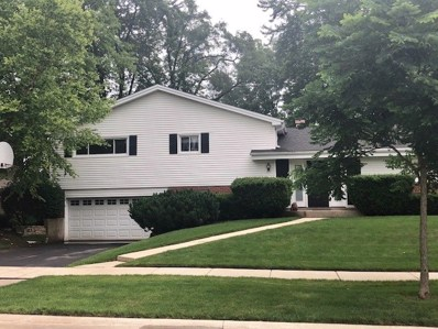1845 Barberry Road, Northbrook, IL 60062 - #: 10064855