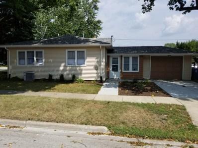 396 S Fraser Avenue, Kankakee, IL 60901 - #: 10064889