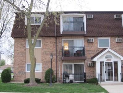 10540 Ridgeland Avenue UNIT 9, Chicago Ridge, IL 60415 - #: 10065458