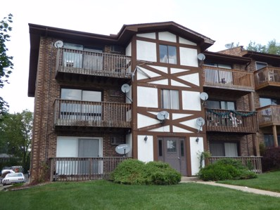 3642 W 119th Street UNIT 103, Alsip, IL 60803 - #: 10065719