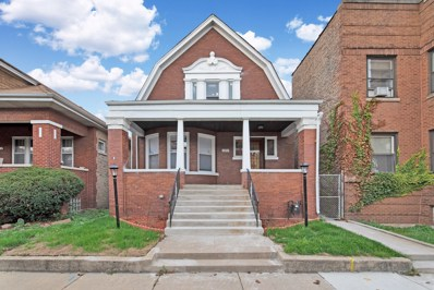 8004 S Morgan Street, Chicago, IL 60620 - #: 10065903