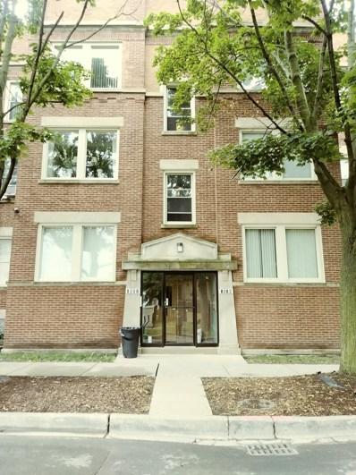 1519 E 68th Street UNIT 1, Chicago, IL 60637 - #: 10066558