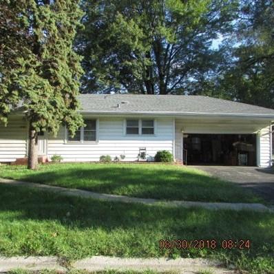 1740 169th Street, Hazel Crest, IL 60429 - #: 10067359