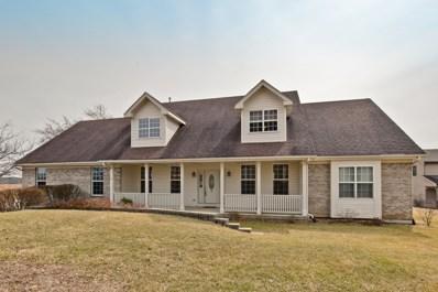 23777 W Grass Lake Road, Antioch, IL 60002 - #: 10067783