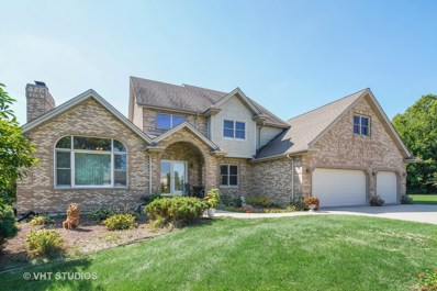 16048 S Peppermill Trail, Homer Glen, IL 60491 - #: 10067975