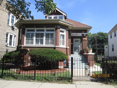 8407 S Peoria Street, Chicago, IL 60620 - #: 10068082